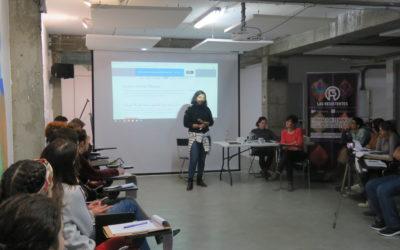 Descolonizando el feminismo desde los feminismos saharauis