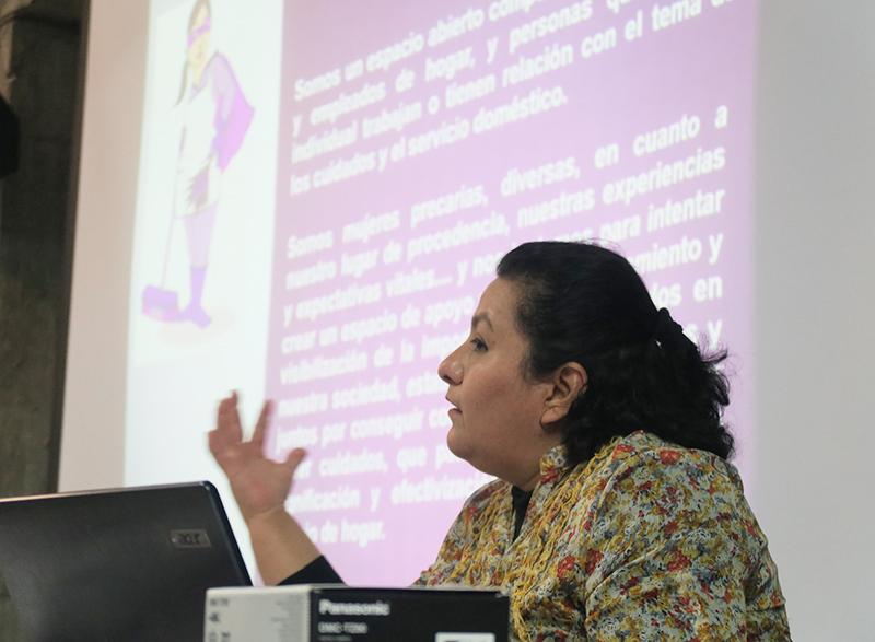 Módulo II: Las otras cercanas. Feminismos, privilegios y desigualdades