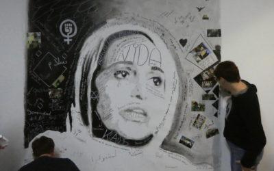 Resistencias saharauis desde el arte y la comunicación