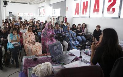 Mujeres en resistencia de todo el mundo se dan cita en Sevilla para construir paz y tejer redes de acción colectiva